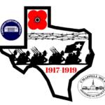 WWII Exhibit logo